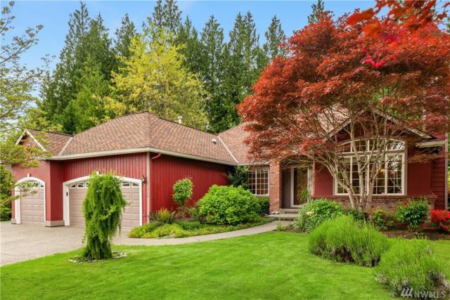 27804 NE 141st St, Duvall, WA 98019 (#1292860) :: Homes on the Sound