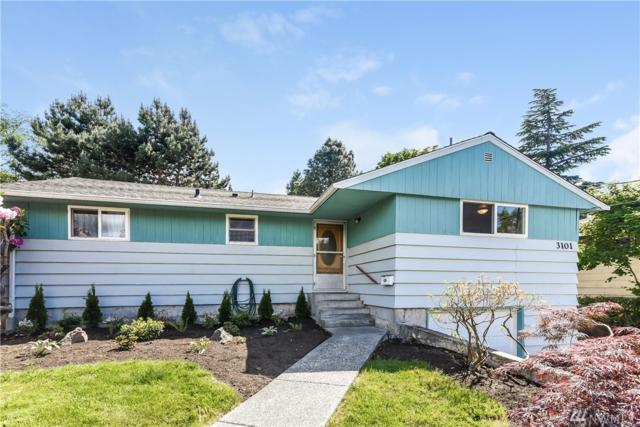 3101-SW 104th St, Seattle, WA 98146 (#1292865) :: Homes on the Sound