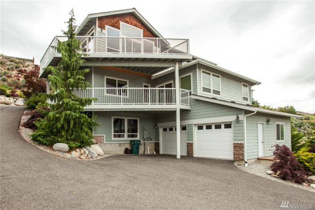 125 Bogey Blvd, Chelan, WA 98816 (#1292880) :: Ben Kinney Real Estate Team