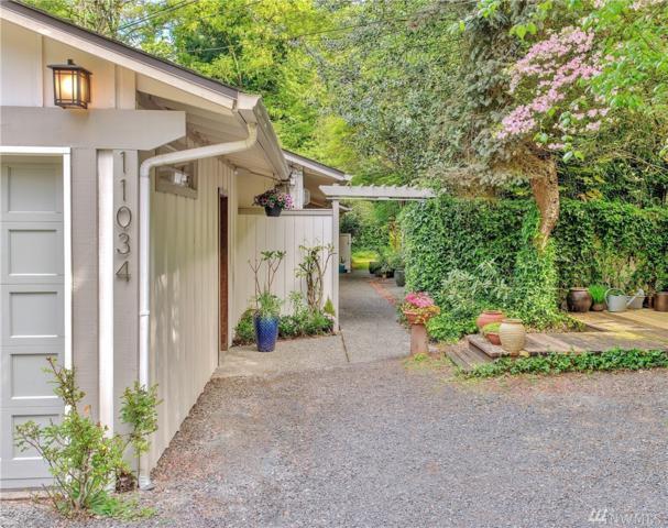 11034 NE 26th Place, Bellevue, WA 98004 (#1292896) :: The DiBello Real Estate Group