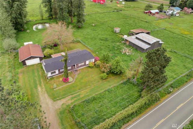 47319 284th Ave SE, Enumclaw, WA 98022 (#1292899) :: Better Homes and Gardens Real Estate McKenzie Group