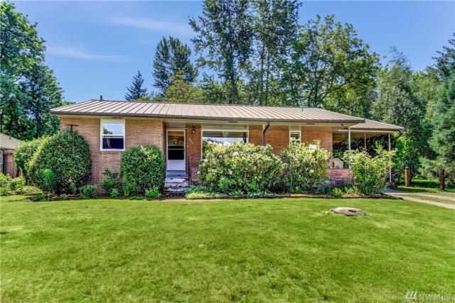 295 NW Cherry Place, Issaquah, WA 98027 (#1292904) :: Morris Real Estate Group