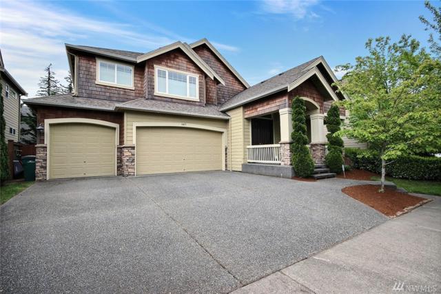 6613 Swordfern Ave SE, Snoqualmie, WA 98065 (#1292908) :: The DiBello Real Estate Group