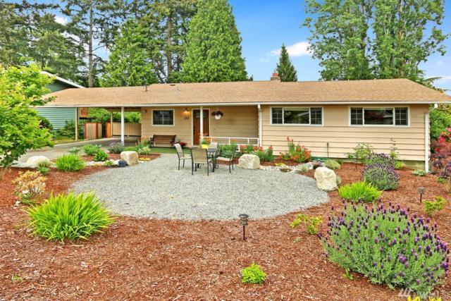 154 163rd Place SE, Bellevue, WA 98008 (#1292916) :: Morris Real Estate Group