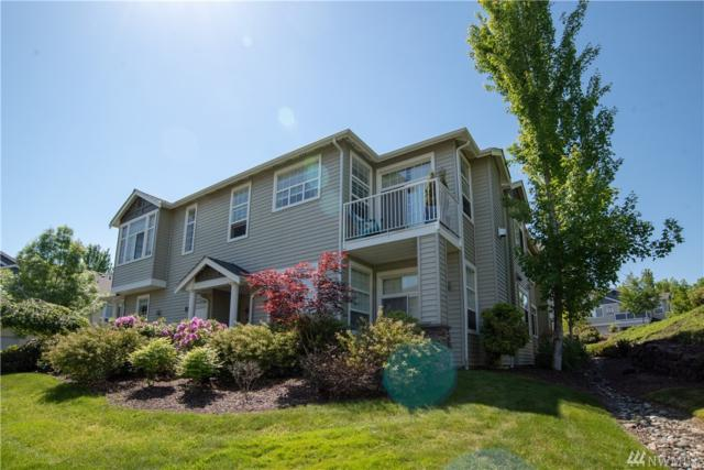 1855 Trossachs Blvd SE #1901, Sammamish, WA 98075 (#1292926) :: The Robert Ott Group