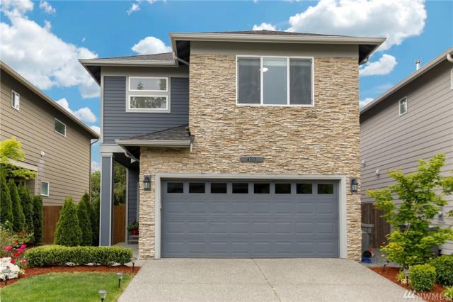 4313 212th Place SE, Bothell, WA 98021 (#1292927) :: The DiBello Real Estate Group
