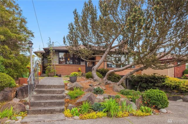 8802 42nd Ave SW, Seattle, WA 98136 (#1292928) :: Homes on the Sound