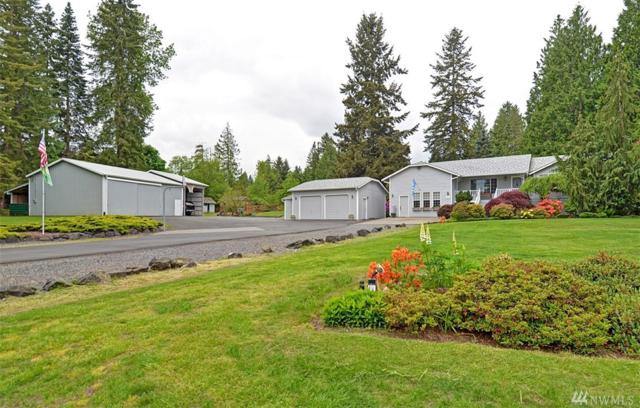 12 135th Ave SE, Snohomish, WA 98290 (#1292948) :: The Torset Team
