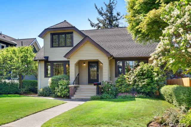 1609 44th Ave SW, Seattle, WA 98116 (#1292956) :: Morris Real Estate Group