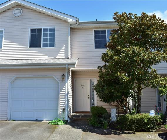 3107 156th St SW A3, Lynnwood, WA 98087 (#1292967) :: Kwasi Bowie and Associates