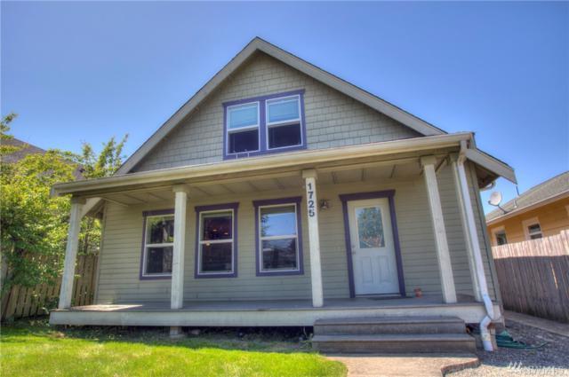 1725 Iron St, Bellingham, WA 98225 (#1292973) :: Ben Kinney Real Estate Team