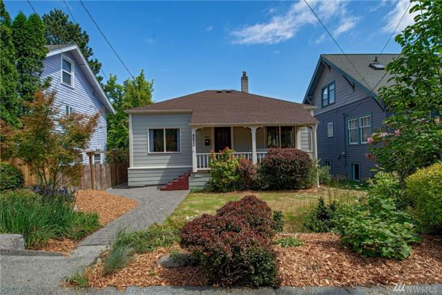 4830 37th Ave NE, Seattle, WA 98105 (#1292978) :: The Mike Chaffee Team