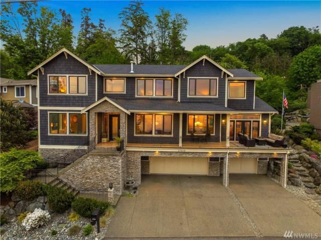 26916 9th Ave S, Des Moines, WA 98198 (#1292985) :: Real Estate Solutions Group