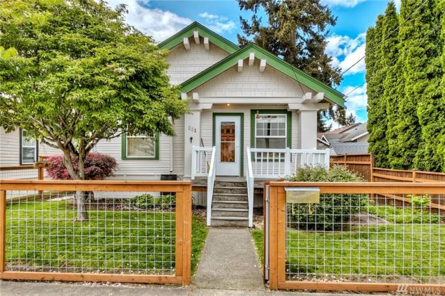 251 Wells Ave N, Renton, WA 98057 (#1292997) :: Homes on the Sound
