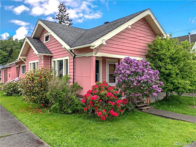 403 Eklund, Hoquiam, WA 98550 (#1293017) :: Homes on the Sound