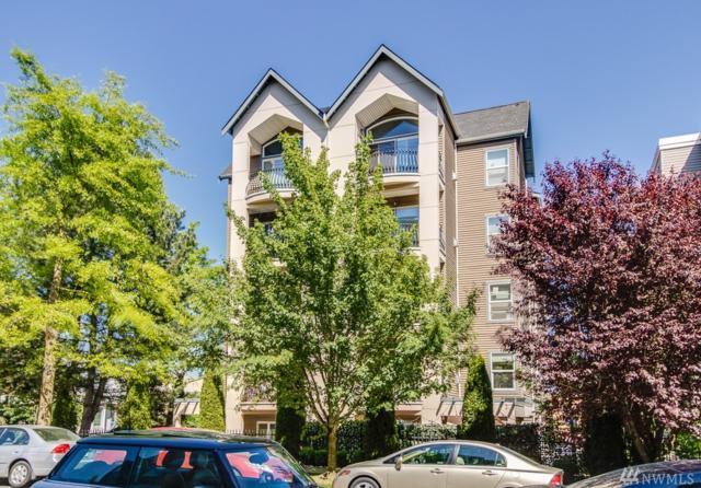 1101 E Terrace St #503, Seattle, WA 98122 (#1293034) :: Kwasi Bowie and Associates