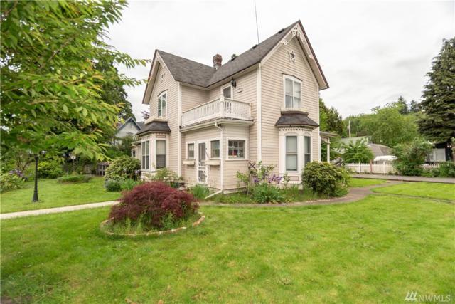 710 SE Front St, Winlock, WA 98596 (#1293063) :: Homes on the Sound