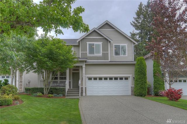 810 8th Ave SW, Tumwater, WA 98512 (#1293078) :: NW Home Experts