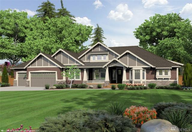 11514 173rd Ave SE, Snohomish, WA 98290 (#1293083) :: Homes on the Sound