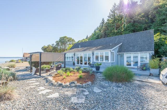 27434 Sandy Shores Dr SW, Vashon, WA 98070 (#1293088) :: Real Estate Solutions Group