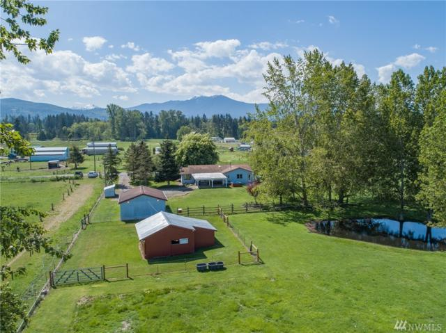 251 Atterberry Rd, Sequim, WA 98382 (#1293129) :: Better Homes and Gardens Real Estate McKenzie Group