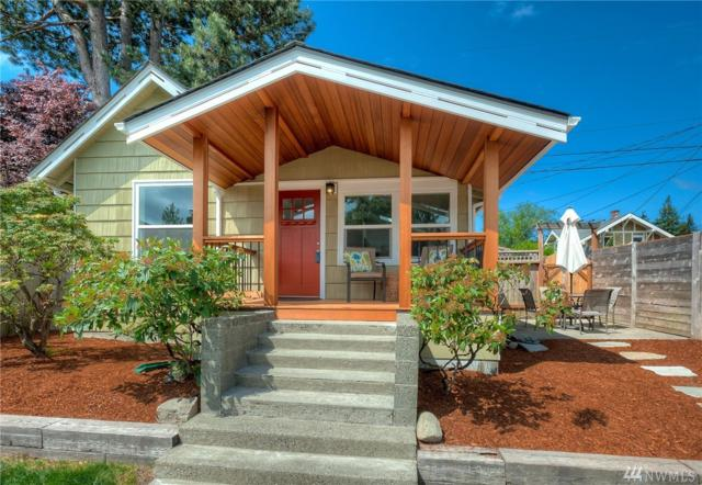 2615 49th Ave SW, Seattle, WA 98116 (#1293138) :: Morris Real Estate Group