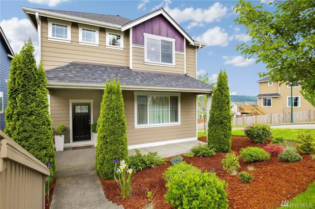 16023 2nd Ave NE, Duvall, WA 98019 (#1293144) :: Homes on the Sound