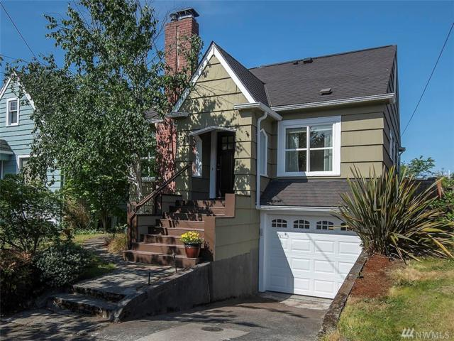 6543 12th Ave NW, Seattle, WA 98117 (#1293153) :: Morris Real Estate Group