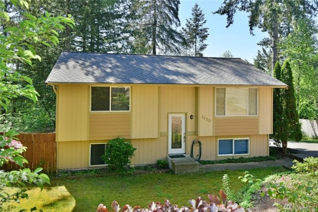 1170 NE Larson Blvd, Belfair, WA 98528 (#1293186) :: Morris Real Estate Group