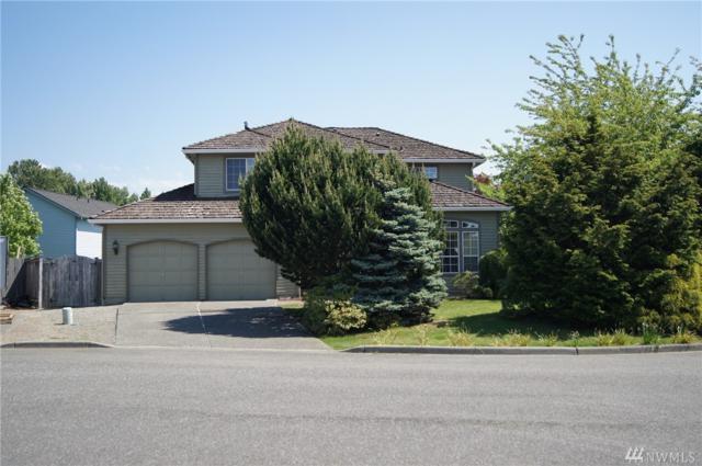 5743 65th St NE, Marysville, WA 98270 (#1293200) :: Homes on the Sound