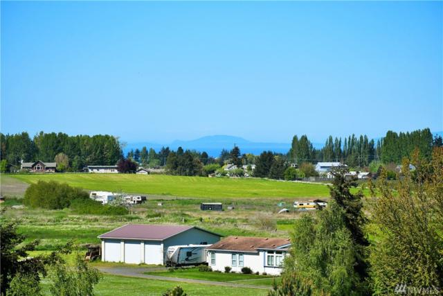 9999-Lot 3 Shore Rd, Port Angeles, WA 98362 (#1293212) :: Homes on the Sound