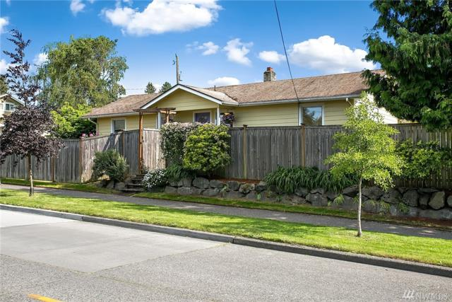 4519 SW Graham St, Seattle, WA 98136 (#1293220) :: Better Homes and Gardens Real Estate McKenzie Group