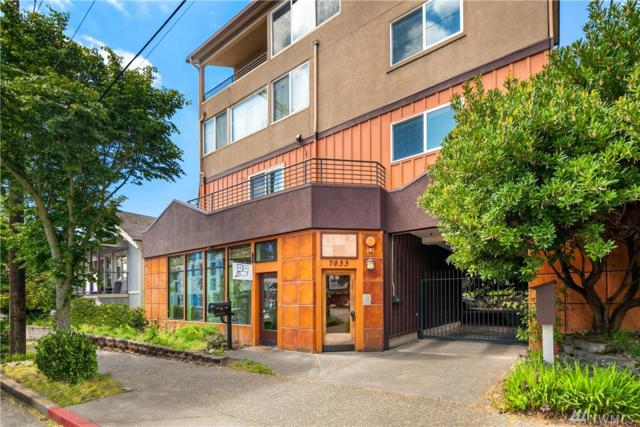 7033 15th Ave NW B, Seattle, WA 98117 (#1293226) :: Kwasi Bowie and Associates