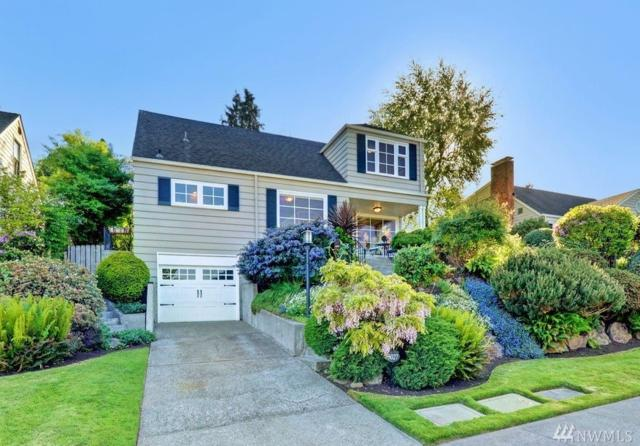5027 Ivanhoe Place NE, Seattle, WA 98105 (#1293227) :: Homes on the Sound