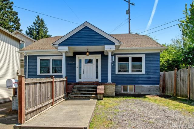 10120 3rd Ave NW, Seattle, WA 98117 (#1293238) :: Kwasi Bowie and Associates