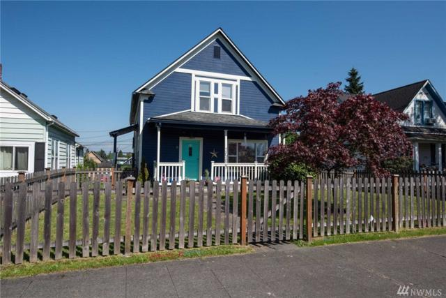 2509 Oakes Ave, Everett, WA 98201 (#1293250) :: Homes on the Sound
