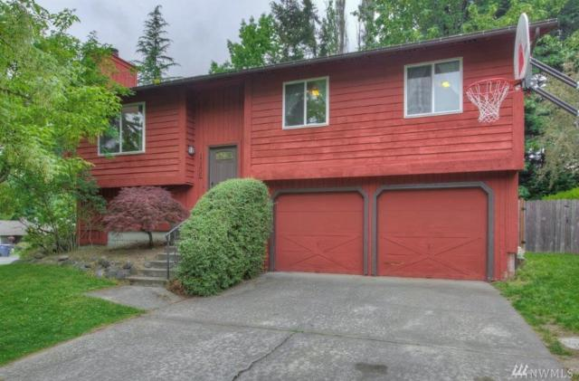 15206 SE 178th Place, Renton, WA 98058 (#1293265) :: Kwasi Bowie and Associates