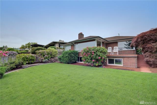 12277 Shorewood Dr SW, Burien, WA 98146 (#1293267) :: Morris Real Estate Group