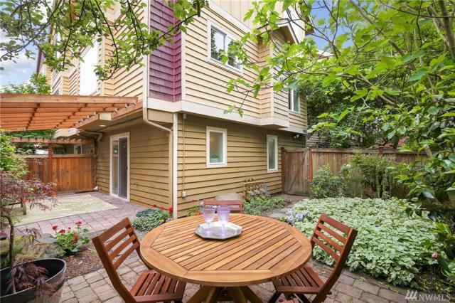 7406-A Latona Ave NE, Seattle, WA 98115 (#1293272) :: Better Homes and Gardens Real Estate McKenzie Group