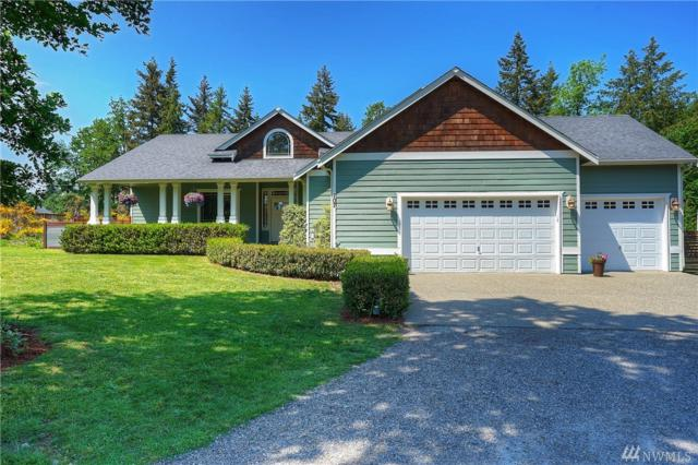 707 Grove Lane, Rainier, WA 98576 (#1293274) :: Homes on the Sound