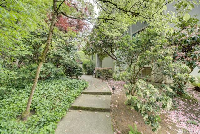 9504 Ravenna Ave Ne #302, Seattle, WA 98115 (#1293275) :: Icon Real Estate Group