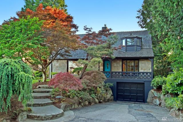 1517 Magnolia Wy W, Seattle, WA 98199 (#1293310) :: Homes on the Sound