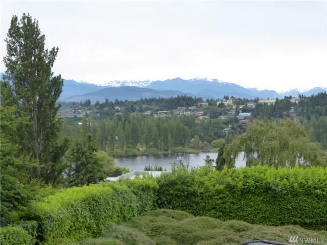 1930 Lawrence St B #22, Port Townsend, WA 98368 (#1293324) :: Real Estate Solutions Group