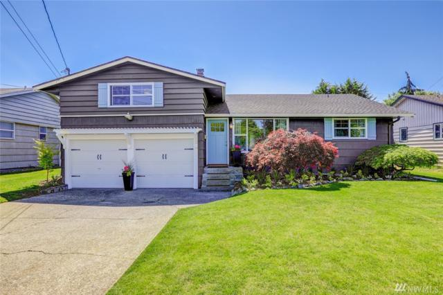 4612 N 25th St, Tacoma, WA 98406 (#1293325) :: Homes on the Sound