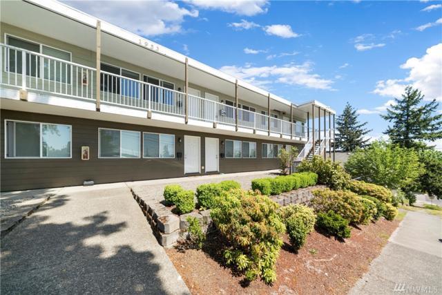 1953 S I St #4, Tacoma, WA 98405 (#1293332) :: Ben Kinney Real Estate Team