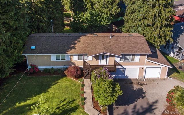 11940 Shore View Dr SW, Olympia, WA 98512 (#1293333) :: Homes on the Sound