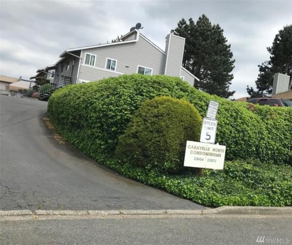 23822 102nd Ave SE D4, Kent, WA 98031 (#1293337) :: Kwasi Bowie and Associates