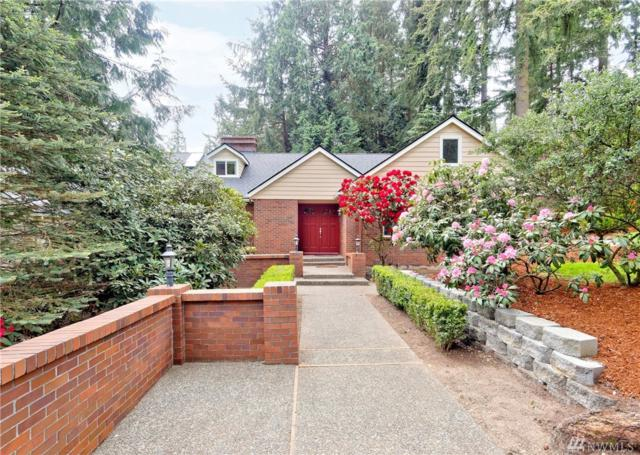 13415 NE 32 Lane, Bellevue, WA 98005 (#1293339) :: The DiBello Real Estate Group