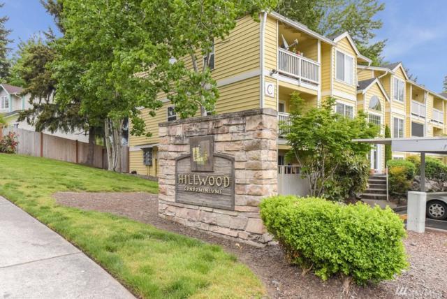 23410 18 Ave S B-302, Des Moines, WA 98198 (#1293357) :: McAuley Real Estate