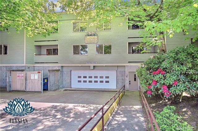 7223 NE 175 St #104, Kenmore, WA 98028 (#1293359) :: McAuley Real Estate